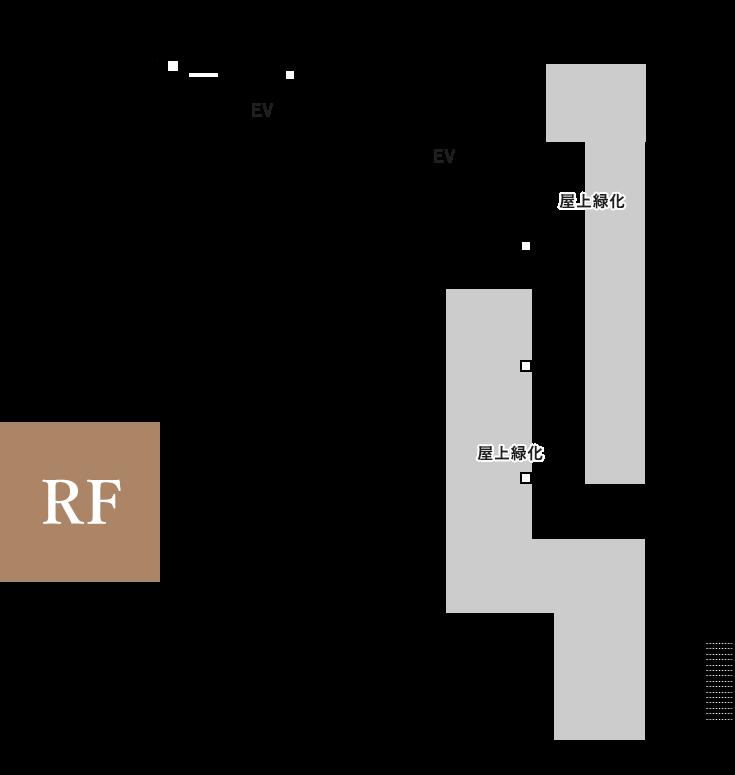 rf平面図